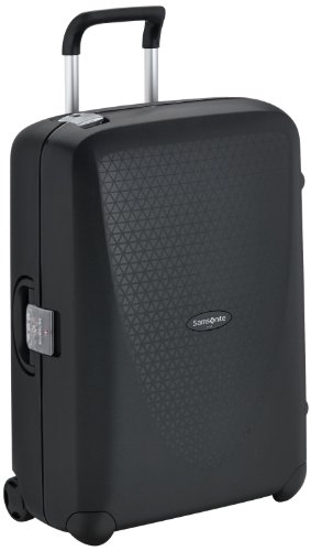 Samsonite Termo Young Upright 67/24 Koffer, 67cm, 69 L, Schwarz