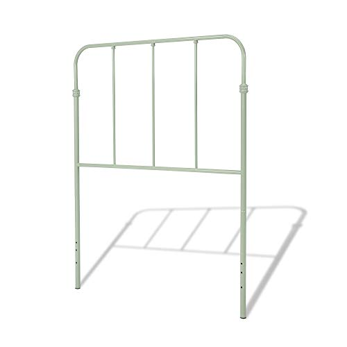 (Fashion Bed Group B15Q64 Nolan Headboard Full Mint Green)