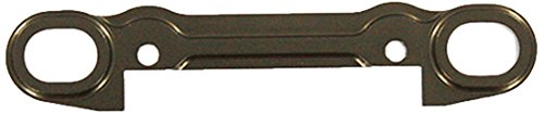 (Redcat Racing Rear Lower Suspension Arm Holder - Rear Half (Aluminum) Vehicle)