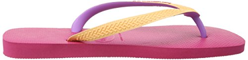 Orchid Rosa Top Mujer Chanclas Mix Rose 2655 Havaianas para vqOY7