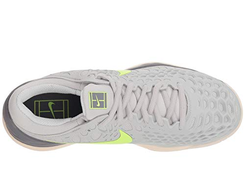 NIKE Chaussures 070 HC WMNS Zoom Femme Vast Volt Guava Air Ice Glow Fitness Multicolore de Grey Cage Gunsmoke 3 rrUSW