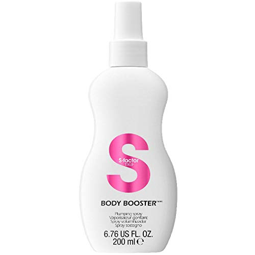 S-Factor Body Booster - 200 ml 0615908424812 TIGI49544