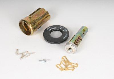 ACDelco 21114561 GM Original Equipment Ignition Lock Cylinder