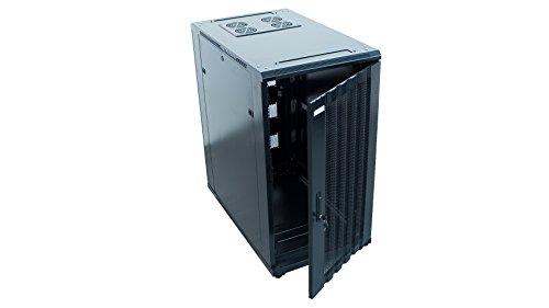 (Geek Racks 22U | Server Cabinet)