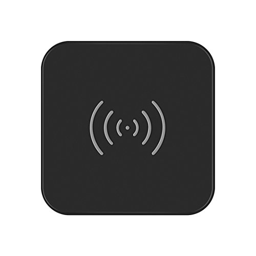 CHOETECH Wireless Charger Qi Certified Wireless Charging Pad Compatible...