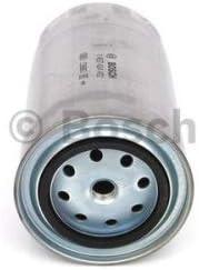 Bosch 1 457 434 402 Kraftstofffilter Auto