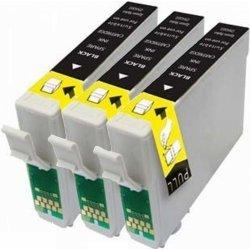 72 opinioni per Prestige Cartridge T0711 Cartucce d'Inchiostro Compatibile per Stampanti Epson