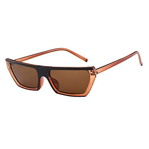 Stoota Women Men Vintage Retro Glasses,Unisex Sunglasses Eyewear