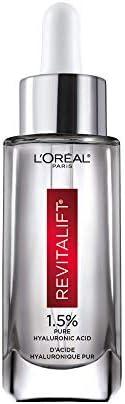 LOreal Paris Anti Aging Serum Revitalift Triple Power LZR with 1,5% Pure Hyaluronic Acid, 30 ml