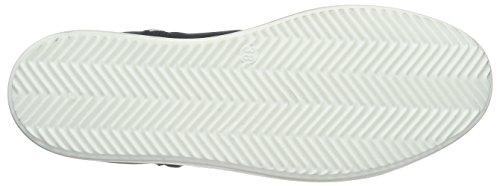 Tamaris Blue Hi 805 top navy Sneakers Women's 25285 awrfqUa