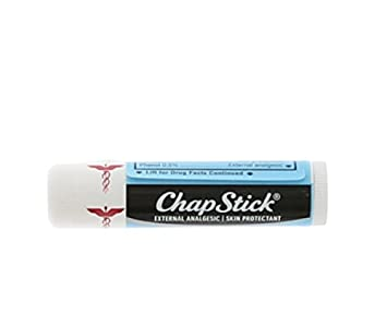ChapStick Classic Medicated, 24-Stick Refill Pack