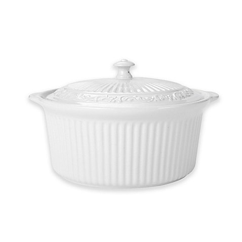 Mikasa Italian Countryside Covered Casserole