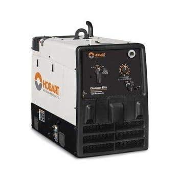 Amazon com : - Hobart Champion 145 Welder/Generator - 10 HP, 4, 500