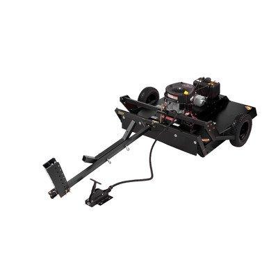 "Swisher RC14544BS-CA 14.5 hp 12V Rough Cut California Compliant Trail Mower, Black, 44"" -  RC14544CPKA"