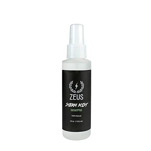 eucalyptus spray steam shower - 4