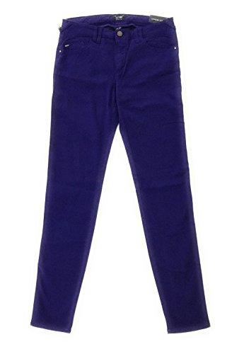 Cinque Jeans blu Tasche Donna Armani Pantalone ISzxqqwp