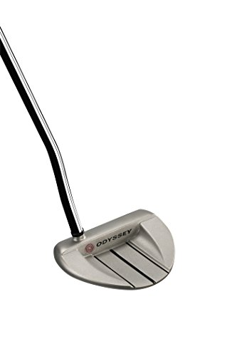 Odyssey-Hot-Pro-20-V-Line-Putter-White