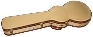 Estuche resistente Spider de tweed para vuelos para guitarra Les Paul: Amazon.es: Instrumentos musicales