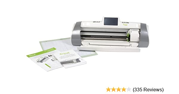 Amazon Com Cricut Expression 2 Electric Cutting Machine Without Starter Tool Kit Bundle