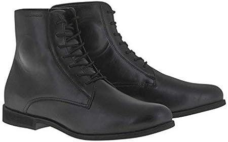 6 Alpinestars Parlor Drystar Riding Shoes Black