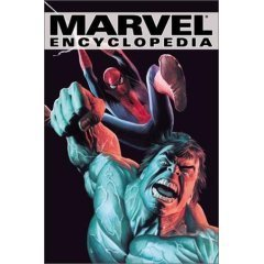 Download Ultimate Marvel Encyclopedia Vol. 1 pdf