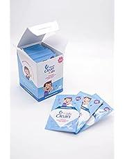 KidsClean KidsClean Hydroalcoholic våtservetter för barn