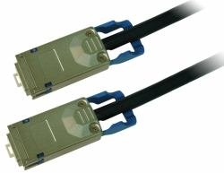 (Cisco CAB-STK-E-0.5M FlexStack Cable for Catalyst 2960-S)