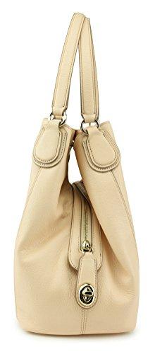 637e9c2dd9 COACH Women's Refined Pebble Leather Edie 31 Shoulder Bag – Anna's ...