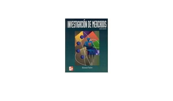 Investigacion De Mercados, Es En, es, Thomas Kinn: VARIOS ...