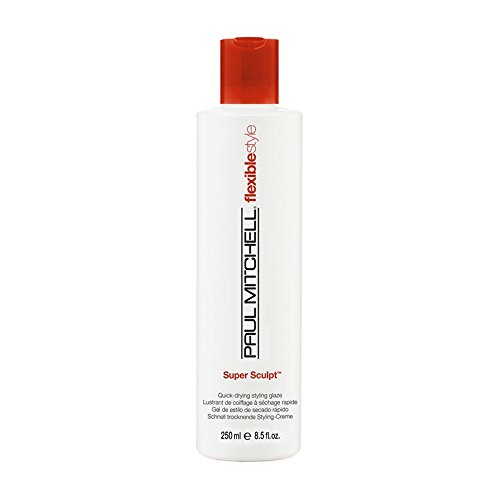 Super Sculpt Styling Glaze - Paul Mitchell Super Sculpt Styling Glaze, 8.5 Ounce