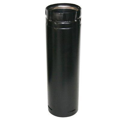 Pipe Stove 3 - Duravent 3