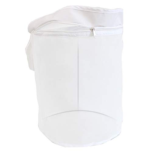 xyh_store 2 Gallon Bubble Bags 220 Micron Zipper Bag for Machine Ice Now Magic,Hydroponics Extraction and Set Herbal Hash Ice Extractor Kit (2 Gallon)