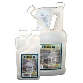 D-Fense SC Insecticide-Gallon 794808 by D-Fense