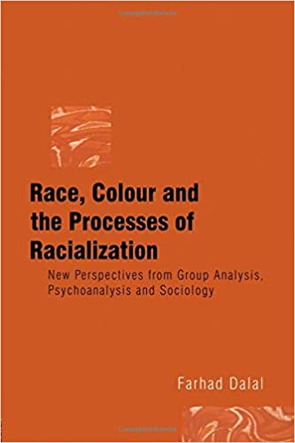 Race, Colour and the Processes of Racialization: New Perspectives ...
