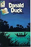 Walt Disney's Donald Duck Adventures # 29 - 10/92 - ''Darkest Africa''