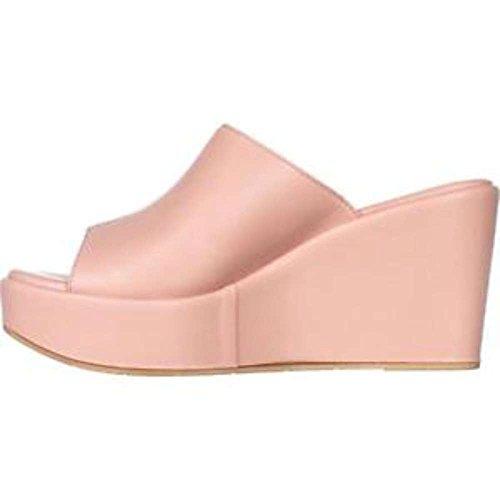 Callisto pour Sandales Femme Poudré Rose PAwqfZgP