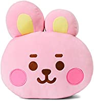 BT21 Baby Series Character Hand Warmer Plush Stuffed Animal Toy Pillow Room Décor