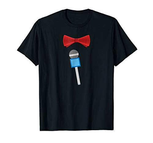 Game Show Host Group Halloween Costume T-Shirt -