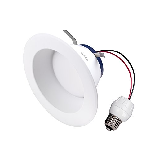Cree Led 6 Inch Bulb Recessed Light