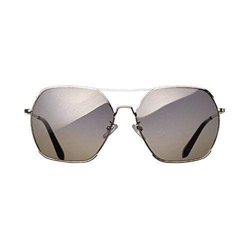 Aire 2 Grande Gafas Unisex Marco De QY Retro Conducción Libre Gafas 4 Al Color Moda Turismo YQ Sol De qT0xZAZ