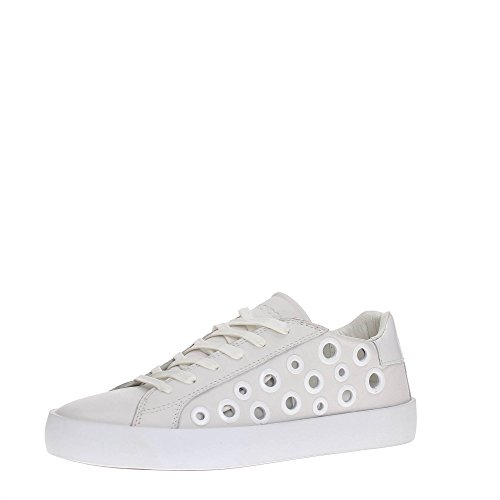 Crime London 25108S17B Sneakers Donna BIANCO 40