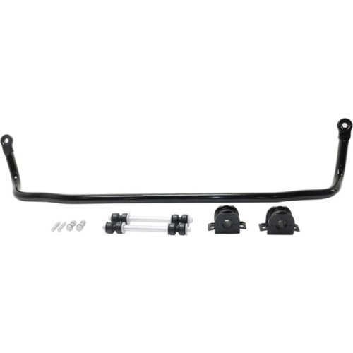 Sway Bar Kit for Chevy Astro/Safari 85-05 Front RWD 28mm Diameter w/End Links and Bushings