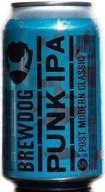 England beer スコットランド パンク IPA 330ml/24本.snb 缶 イギリスビール お届けまで14日ほどかかります