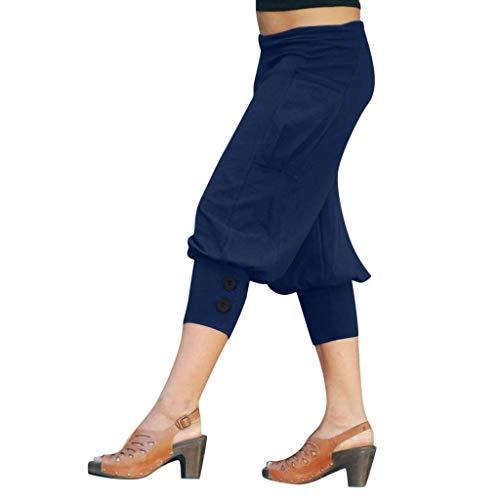 MURTIAL Army Pants Men Pajama Pants Casual Pants for Women Pants Boys Linen Pants Women Womens Pants Motocross Pants Navy