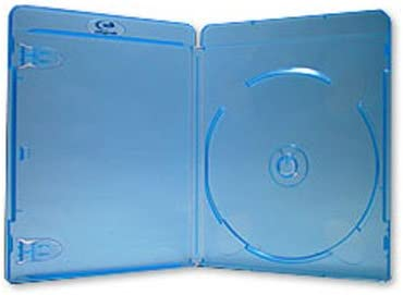 5 ESTUCHES / CAJAS BLU RAY: Amazon.es: Informática