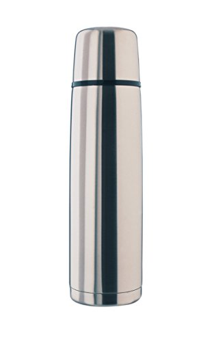 (Alfi Top Therm 3/4-Liter Vacuum Bottle with Automatic Lid)