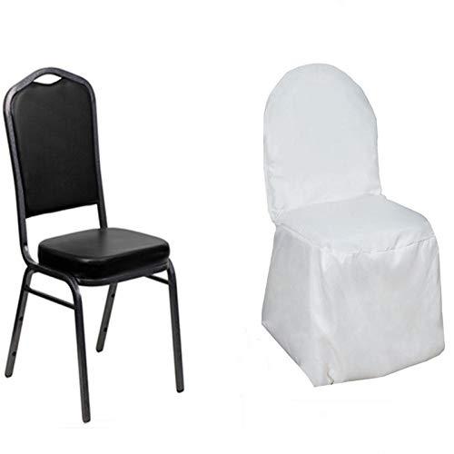 Amazon.com: BalsaCircle - Fundas para sillas de banquetes ...