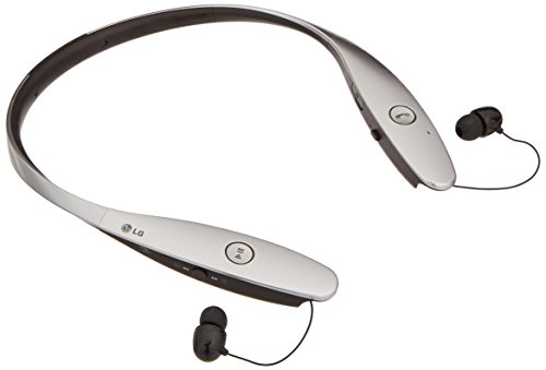 LG Electronics Infinim Bluetooth Wireless