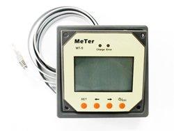 EPEVER® MT1 Display per regolatore di carica EPIPC-Com 10A, 20A 12/24V Duo SolarV