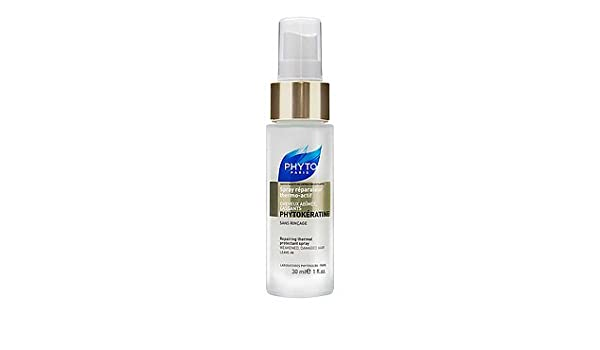 Phyto phytokératine Spray reparador thermo-actif 30 ml: Amazon.es: Belleza